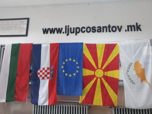Partnerstvo Srednje škole Ludbreg u projektu Erasmus+ VR EDU